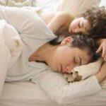 """孩子睡不好,危害你想象不到!拥有这样的""""被子""""让孩子爱上睡觉"""