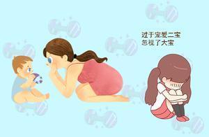 生了二胎后,如果家长做不到这五点,就算儿女双全也会过得不幸福