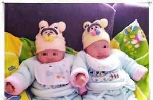 """一对双胞胎""""两个爹"""",亲子鉴定后宝妈说出实情,网友:活久见"""