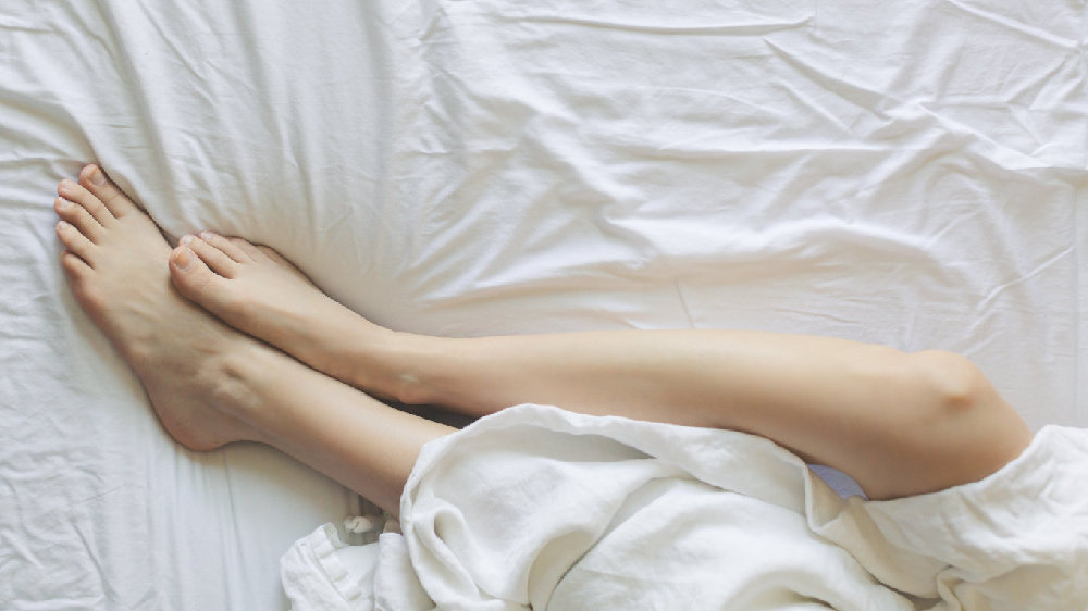 高科技瘦小腿的方法来了!— 解析神经阻断瘦小腿的特点
