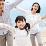 怎么正确的和青春期的孩子进行沟通与交流?