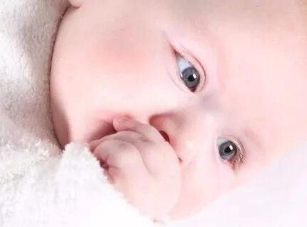 宝宝出现以下5个症状,一定要重视了!