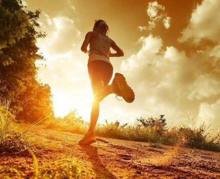 我们为什么跑步:任何数量的奔跑都可以大大降低死亡风险