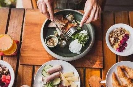 健身答疑:减肥瘦身,白米饭一口都不能吃吗?