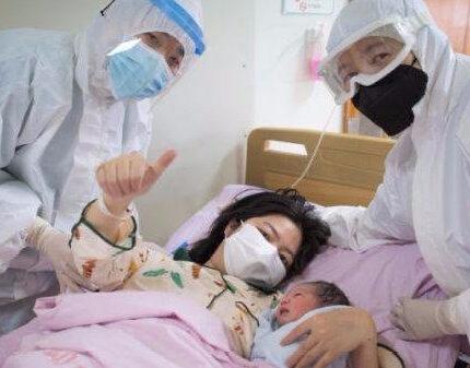 武汉难产产妇增加,医生:孕晚期这项产检别省,会害了自己和娃