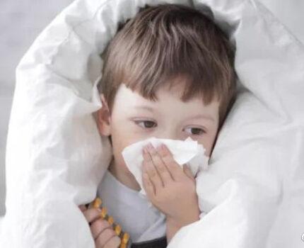 宝宝反复咳嗽怎么办?这7招轻松解救你!