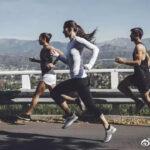 长期跑步腿会变粗?