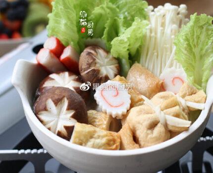 九阳K1S免手洗破壁豆浆机–椰子汁豆浆火锅
