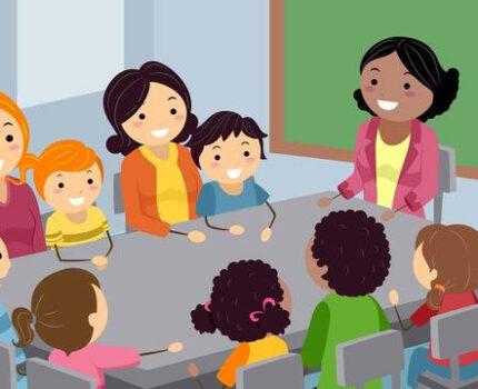 专家解答幼儿园开学前后担忧的几个问题
