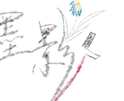 【月见兰】墨影(上)