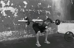 健身最易出错的9个动作,请自查
