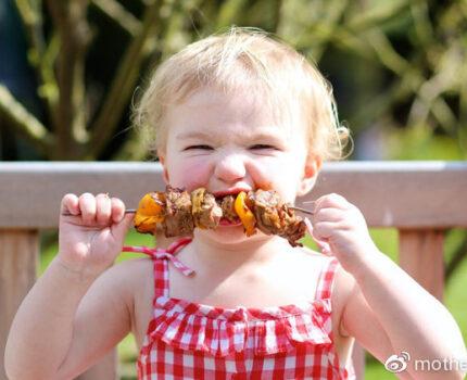 不同体质的宝宝,怎么吃肉才健康