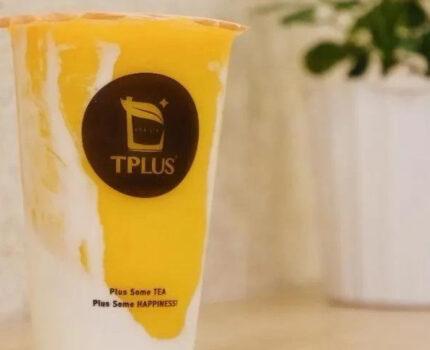 奶茶新品来袭!天都快变暖了,你的奶茶清单还不更新?