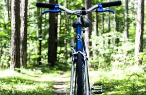 动感单车和自行车区别是什么?
