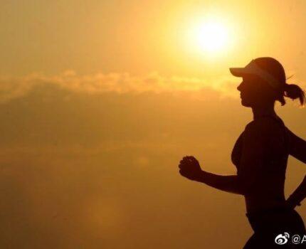 跑步减肥多久减10斤?