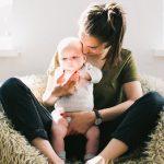 孕期、哺乳期怎么吃营养又不胖!是时候出大招了!