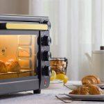 格兰仕微波光波炉烤箱一体机,轻松做花样美食俘获老公的胃