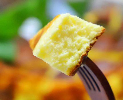 不用面粉就能做的蛋糕,醇香浓郁入口即化,简单易做,零失败