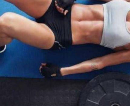 减肥能够只减小肚子吗?