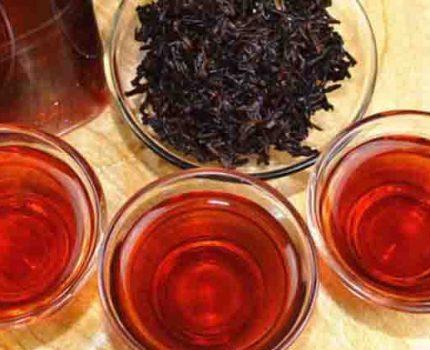 普洱茶分类(细品普洱)