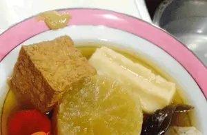 冬日驱寒避暖越煮越香的关东煮做法,网友:真是太惊艳了!