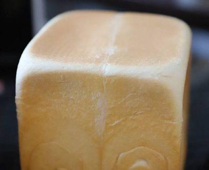 一次发酵炼乳小吐司