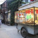 纵横南关街30年,郭老三卤肉终于出摊了!