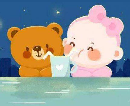 错误饮水会毁了宝宝的肾,你是这样给孩子喝水的吗?