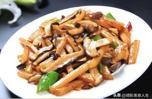 天热没食欲?推荐几道家常开胃素菜,清爽不腻,非常简单