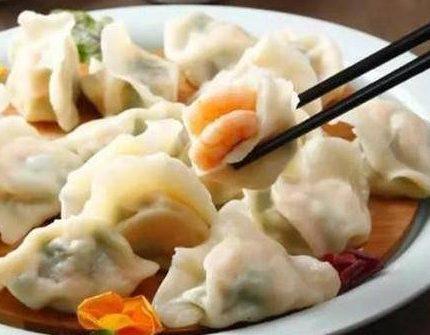 青岛海鲜水饺:每年5000吨销往全中国
