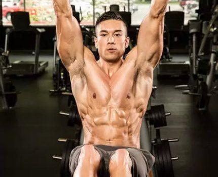 同样是练腹肌,为什么别人练出的腹肌比你更有型?