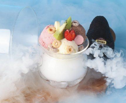 洛伊之恋 I 一支冰淇淋,续航你的周末好心情呢~