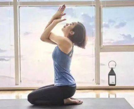 如何成为一名合格专业的瑜伽教练