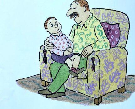 《斯宾奇发脾气》:揭秘孩子坏情绪的真相,挖掘积极引导方法