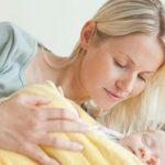 宝妈从怀孕到生产的60条建议!(中)