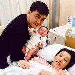"""5年过去了,秦海璐36岁时生下""""巨婴症""""的儿子,如今怎么样了"""