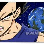 《龙珠》漫画全彩版 魔人布欧篇 第94话 向复活的地球人发出讯息