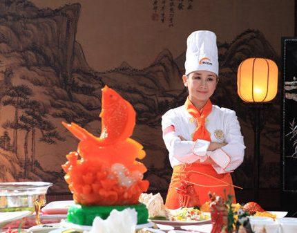中式烹调师初级单项选择题80个