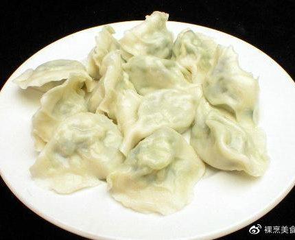 2块5一斤,入馅包饺子清香又多汁,比韭菜馅的鲜,比白菜馅的香