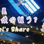 """什么是""""天使份额(Angel's Share)""""?"""