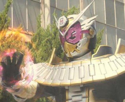 假面骑士SHF手办文字预告公开,燃烧猎鹰和逢魔形态即将上线
