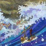 海贼王:路飞何时才能成王?以往的剧情中,或许早已给出答案