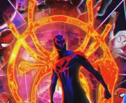 《蜘蛛侠:平行宇宙2》疑似跟三代真人版联动