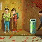 如何防止孩子沉迷手机?