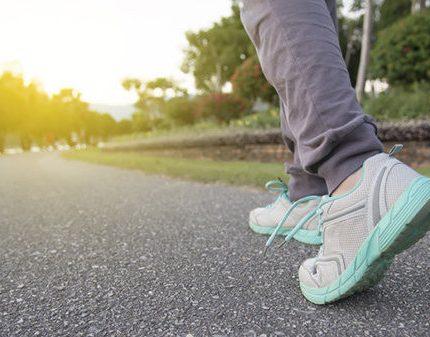 六个可以帮助肥胖者减肥并保持健康的活动