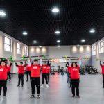 秦皇岛魔瘦减重减肥训练营的健康减肥之路