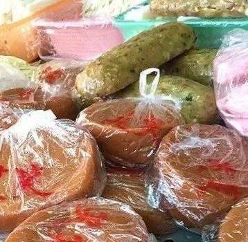 吃喝玩乐在汕头——甜粿