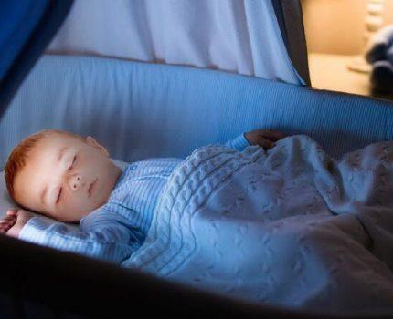 给宝宝高品质贴身享受,柔软透气睡得香
