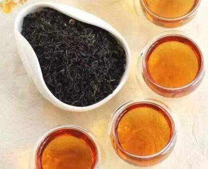 中国最香的六款茶,你都喝过吗?