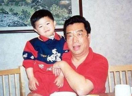 李双江两个儿子同父不同命,一个锒铛入狱,一个却格外优秀